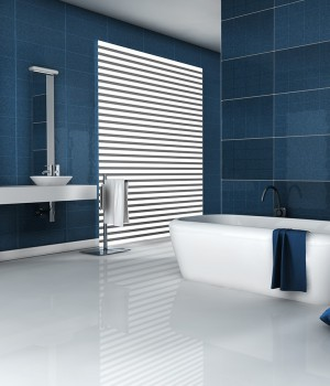 Salle de bain moderne rustique ou contemporaine quel style choisir - Prix creation salle de bain ...