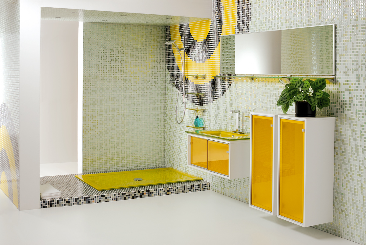Salonmodernelulusoso2015 for Salle de bain marron