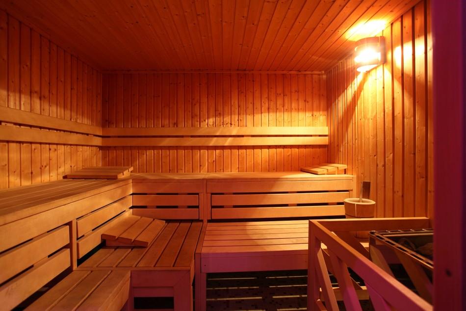 Tarif Installation Sauna  Prix Moyen Pour Un Sauna  Domicile