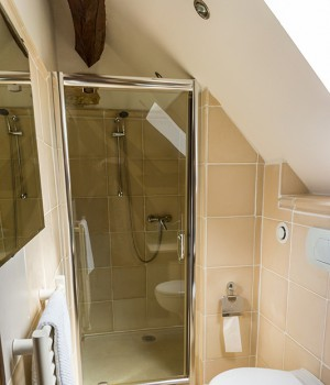 Taille standard et espace minimum pour cr ation d 39 une douche italienne - Douche italienne petite surface ...